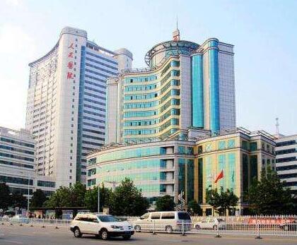 海南省军区医院_解放军第454医院健康管理中心查看案例 沈阳军区总医院于2010年11月在